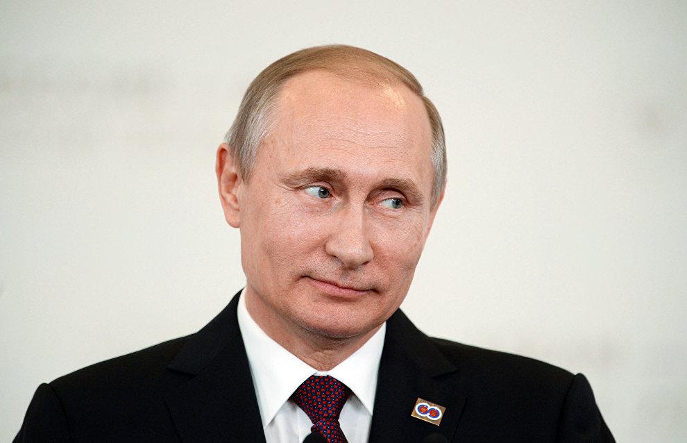 Владимир Путин 25 мая даст старт отгрузке первого танкера с нефтью Новопортовского месторождения