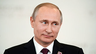 On May 25, Vladimir Putin to kick start the dispatch of the first tanker with oil from the Novoportovskoye field