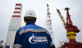 Gazprom Neft plans to extract 6.3 million metric tons of oil at Novoportovskoye deposit in 2018