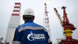 Gazprom Neft plans to extract 6.3 million metric tons of oil at Novoportovskoye deposit in 2018
