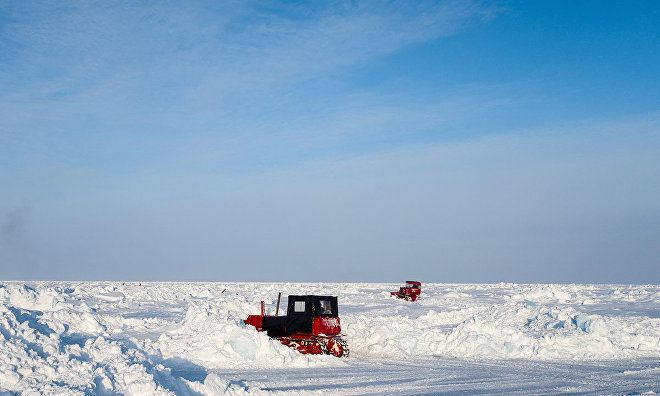 Prosecutor's Office: All new military facilities in the Arctic built in line with environmental safety regulations