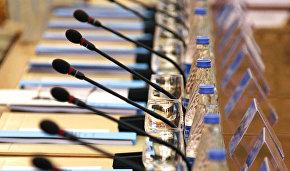 Arctic Economic Council members discuss regional cooperation issues
