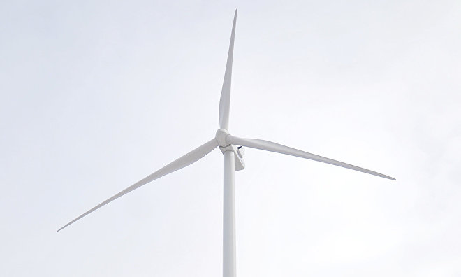 MIPT, Ulnanotech to develop new wind turbine