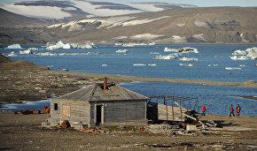 Нацпарк «Русская Арктика» вошёл в арктический научно-образовательный консорциум