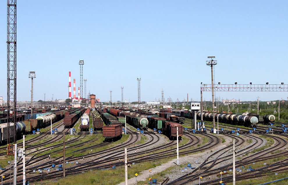 BEAC transport ministers meet in Arkhangelsk