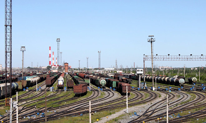 BEAC transport ministers meet in Arkhangelsk