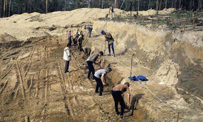 Neolithic camp found near Yakutsk