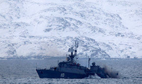 Northern Fleet to conduct anti-submarine operations in White Sea