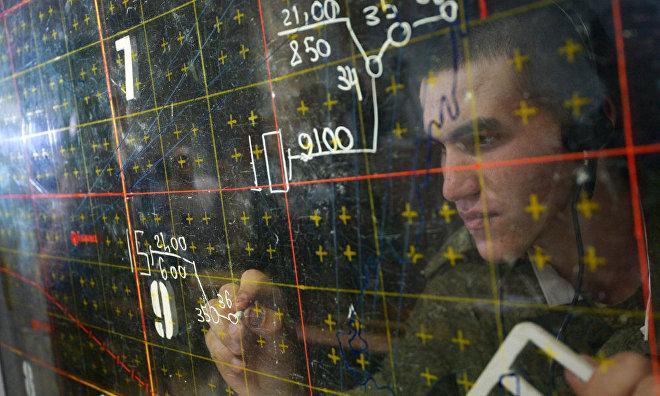 Russian Defense Ministry to deploy Arctic radar in 2017