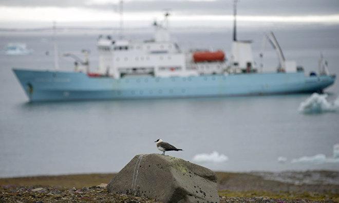 Экспедиция «Арктический плавучий университет – 2016» завершилась