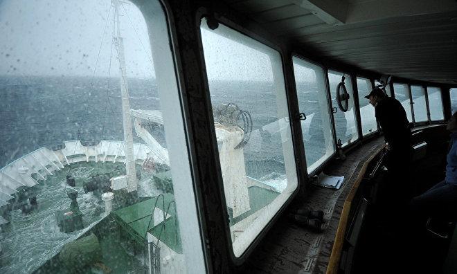 Scientists get new data to assess Novaya Zemlya resources