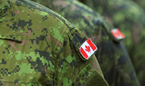 Canada launched annual sovereignty operation in the Arctic