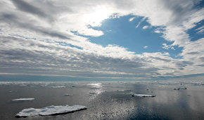 A permanent Arctic task group to begin working in Arkhangelsk