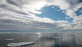 ООН рассмотрит заявку России на расширение границ шельфа в Арктике 8–12 августа