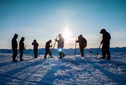 Поиски следов экспедиции Брусилова продолжатся в 2017 году