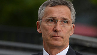 Jens Stoltenberg: NATO will seek cooperation with Russia in the Arctic