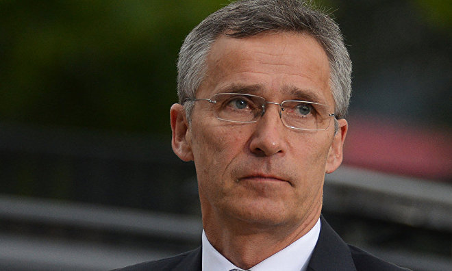 Jens Stoltenberg: NATO is for cooperation, not confrontation in the Arctic