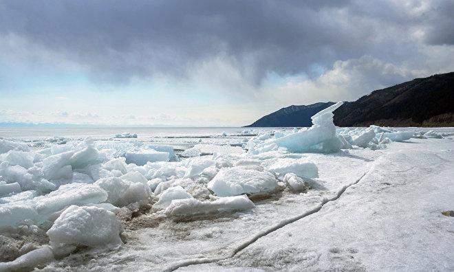 Донской: Открытое «Роснефтью» месторождение в Арктике может быть крупнейшим на шельфе