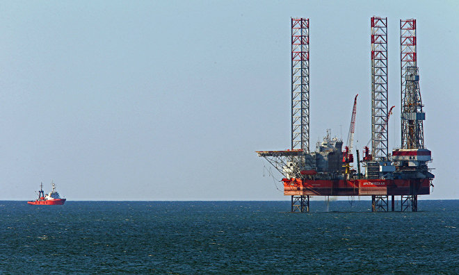 Advanced Research Foundation to develop deep-sea drilling equipment for the Arctic