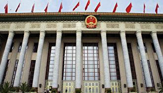 Лавров: РФ приглашает КНР в арктические проекты, включая создание производства СПГ