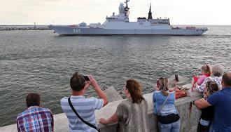 В Арктике и на Курилах будут введены единые тарифы на морские перевозки для ВС РФ