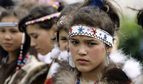 Taimyr to celebrate International Day of the World's Indigenous People