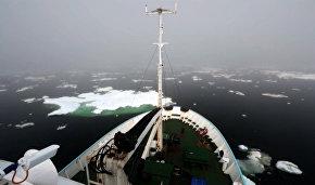«Арктический плавучий университет»