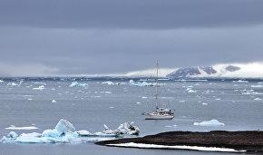 Marine Heritage expedition gets underway