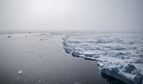 Таяние льдов в Гренландии может привести к высвобождению ядерных отходов