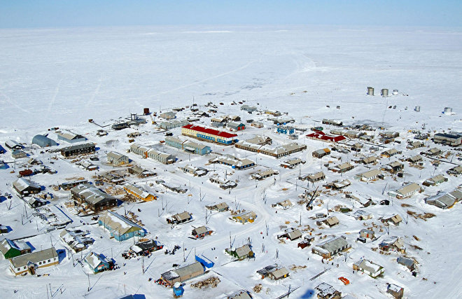 Parliament of Yakutia calls for permafrost conservation and utilization bill