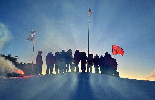 Лето исследований. Сразу несколько экспедиций отправились в Арктику