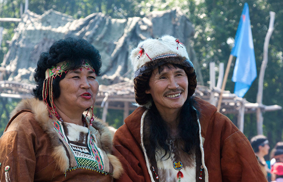 International Day of the World's Indigenous Peoples: August 9