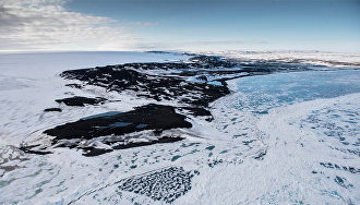 Минприроды РФ представило юридическое обоснование расширения шельфа в Арктике