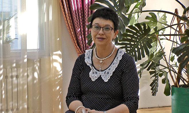 Olga Golubtsova