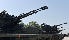 Bashkortostan company to develop new Arctic missile system