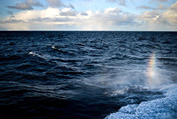 Hydrographic ship Vizir sets sail on Arctic expedition