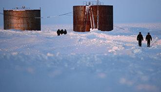 Работа по обустройству инфраструктуры Минобороны России в Арктике продолжится до 2020 года