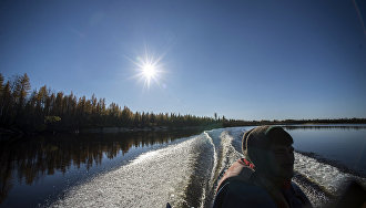 В Ненецком округе представителям коренных народов Севера выделяют рыбопромысловые участки на 10 лет