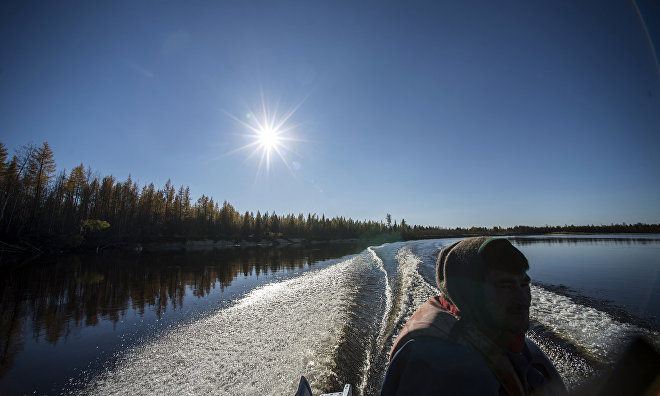 Nenets Autonomous Area to allocate fishery plots to Northern indigenous peoples for 10 years