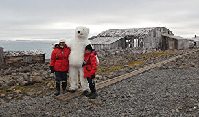 Plans to include Arctic tourism service in a national project