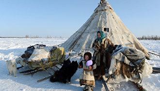 Правительство РФ утвердило план устойчивого развития коренных малочисленных народов Севера, Сибири и Дальнего Востока