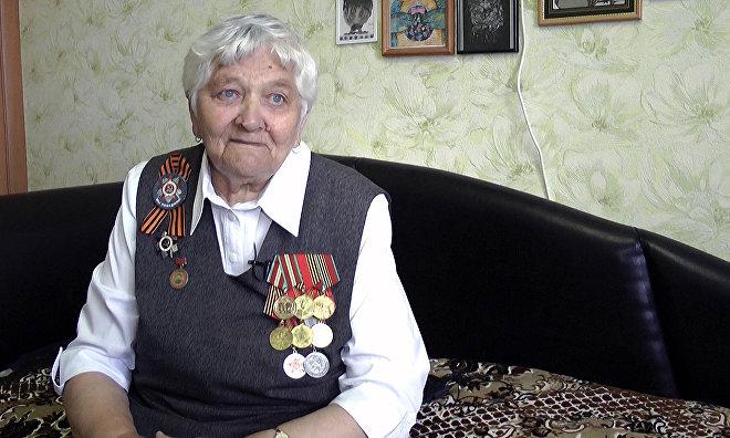 Olga Lizunova