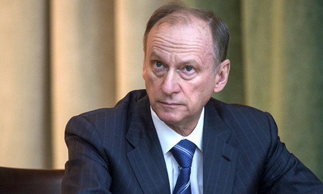 Patrushev: There are no outstanding international legal issues in the Arctic