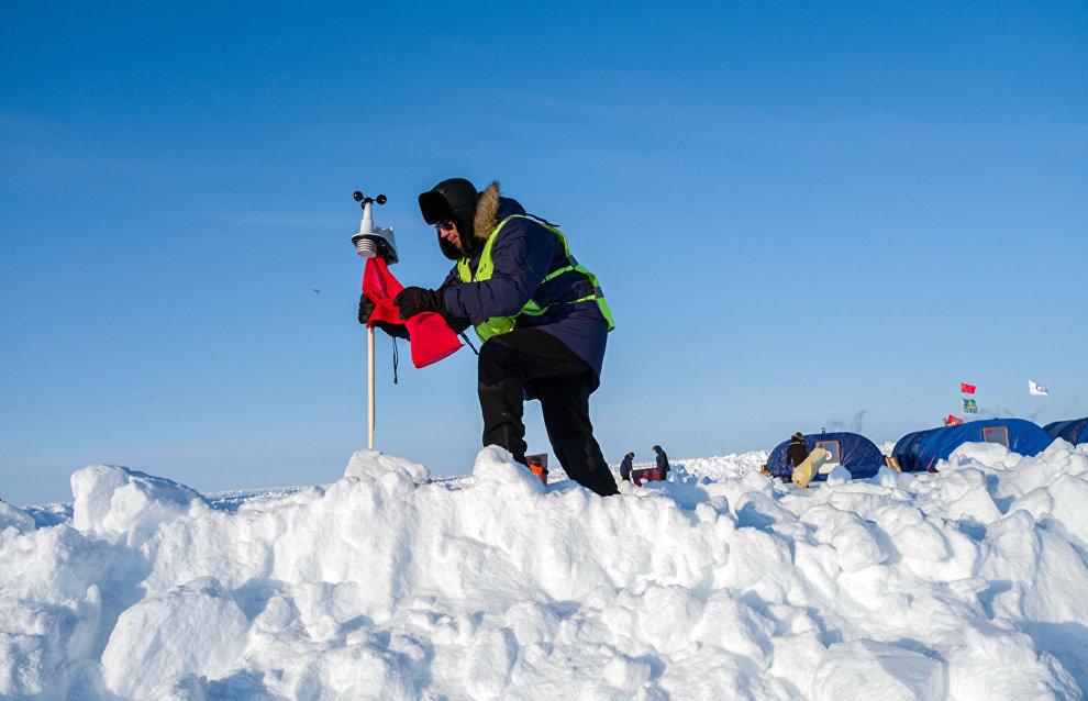 Учёные 14 стран мира смогут исследовать Арктику на трёх станциях Томского госуниверситета
