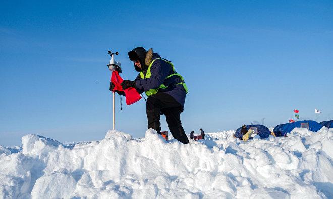 Дмитрий Медведев подписал соглашение, облегчающее проведение международных научных исследований в Арктике
