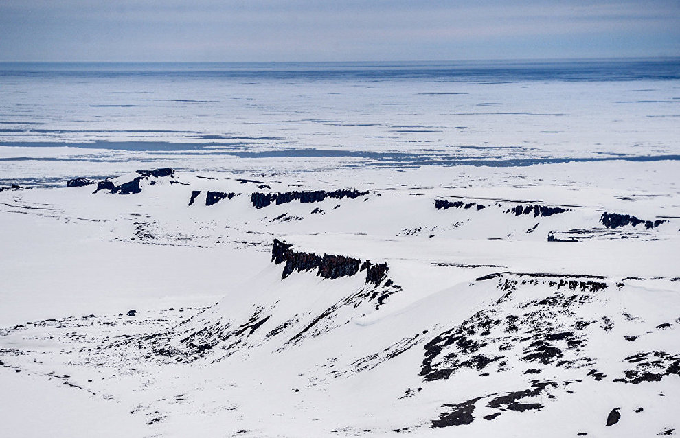 Donskoi: Russia, Canada, Denmark and the US will discuss Arctic shelf delimitation
