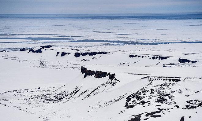 Donskoi: Russia, Canada, Denmark and the US will discuss Arctic shelf delimitation