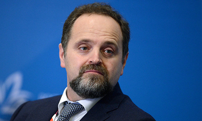 Donskoi: The government is suspending the allocation of Arctic licenses