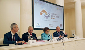 UArctic congress kicks off at St. Petersburg University