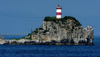 Arctic lighthouse keepers vote ahead of election day